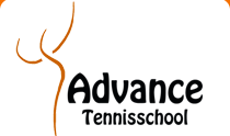 Tennisschool Advance